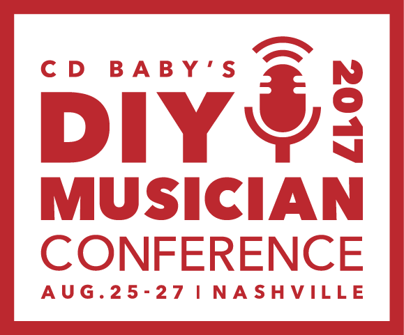 DIY Music Conference 2017