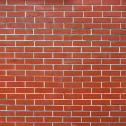 Photograph of brick wall