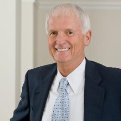 Dan McGinn portrait