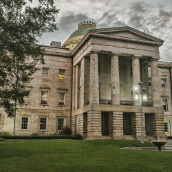 NC Capitol Building