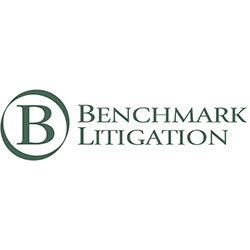 Benchmark Litigation logo