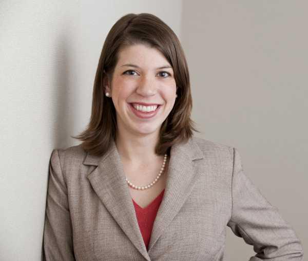 Photo of Elizabeth Biser