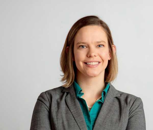 Photo of Amanda M. Whorton