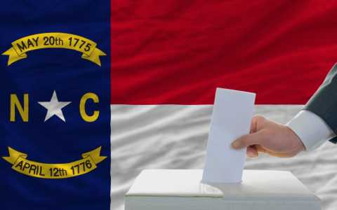 Elections in NC