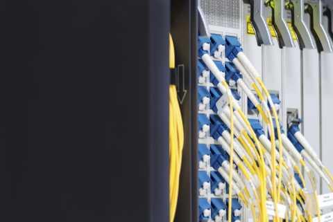 Technology Image of Servers