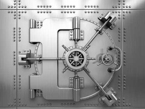 A Secure Vault