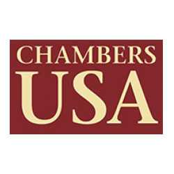 Chambers USA logo