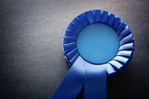 Award, winner